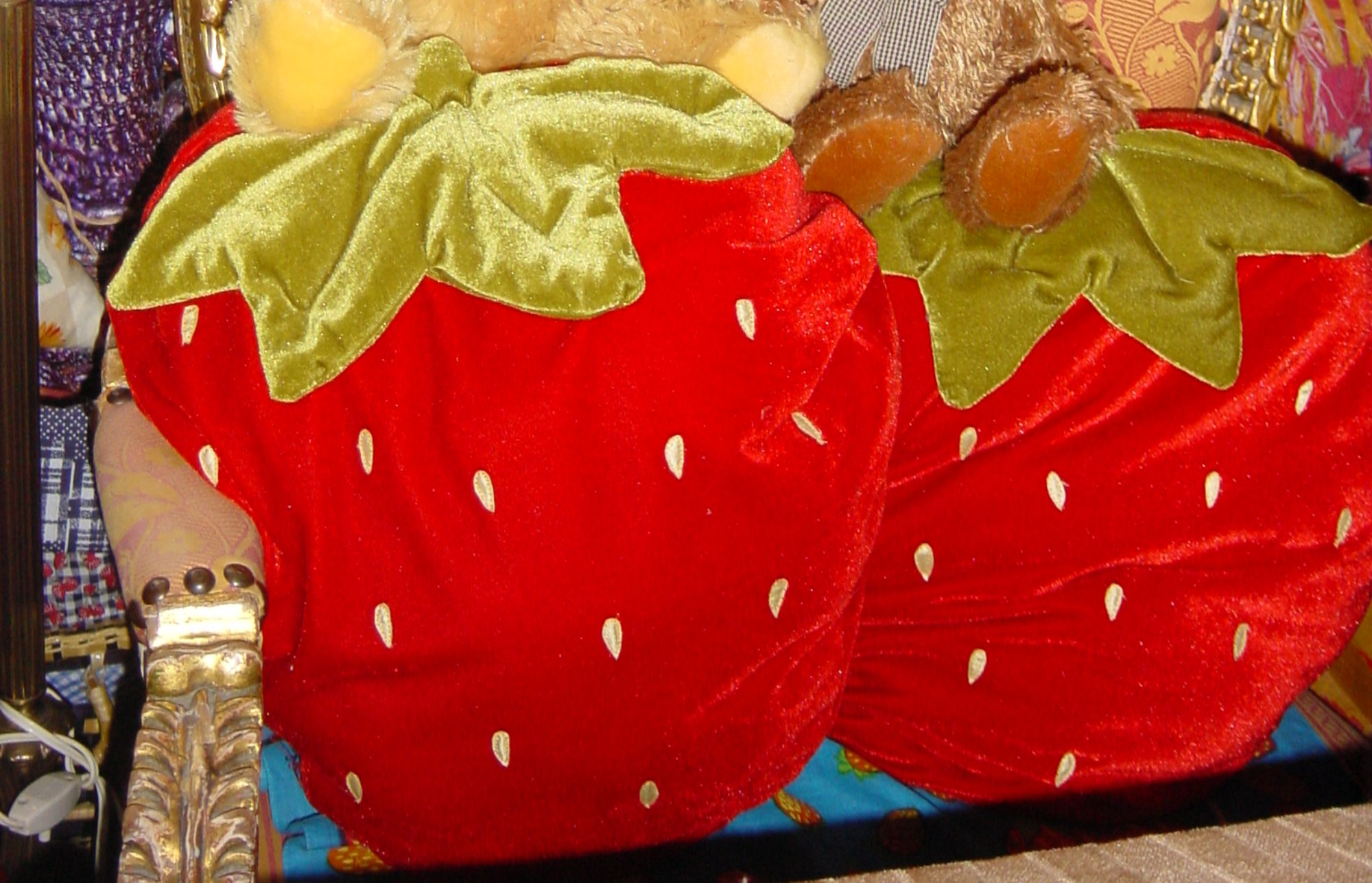 Strawberry.nl